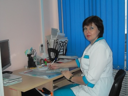 Детская стоматологическая поликлиника no 53